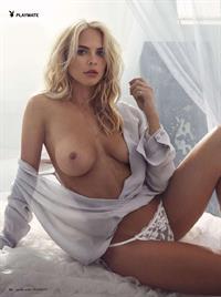 Rachel Harris - breasts