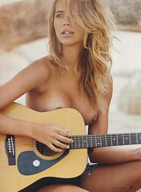 Sandra Kubicka - breasts