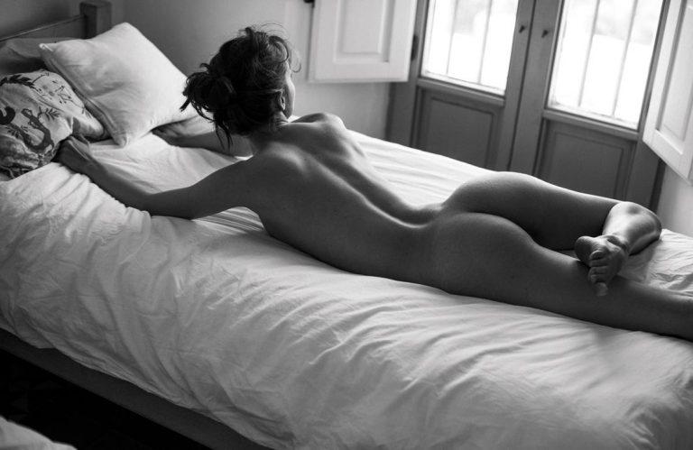 Nackt Rebecca Bagnol  Nude Rebecca