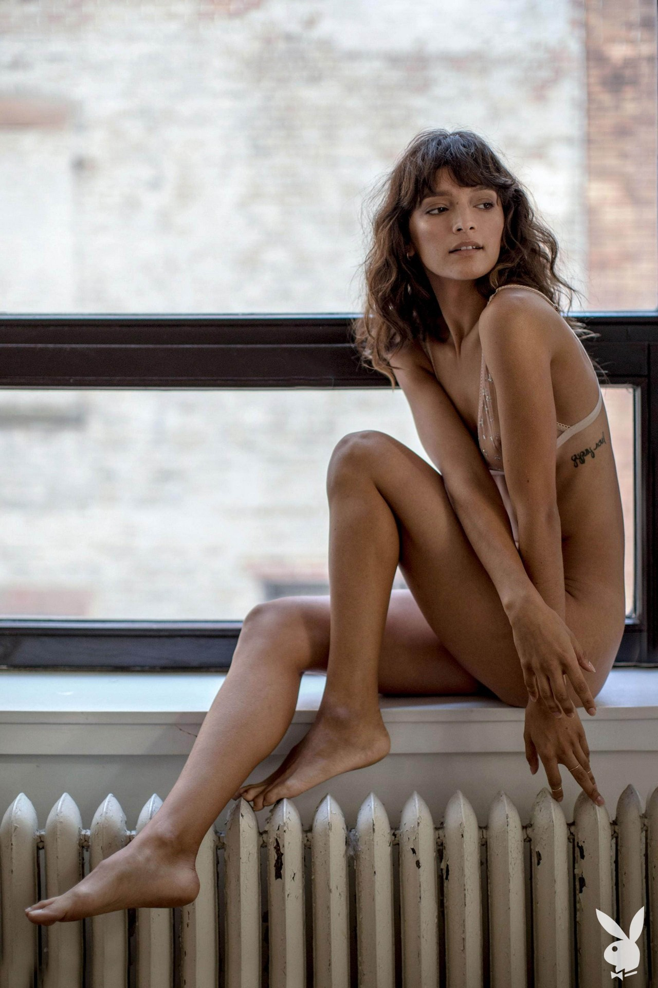 Nackt  Erica Candice Erica Candice