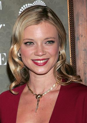 Amy Smart Art of Elysiums 2nd annual Black Tie Gala