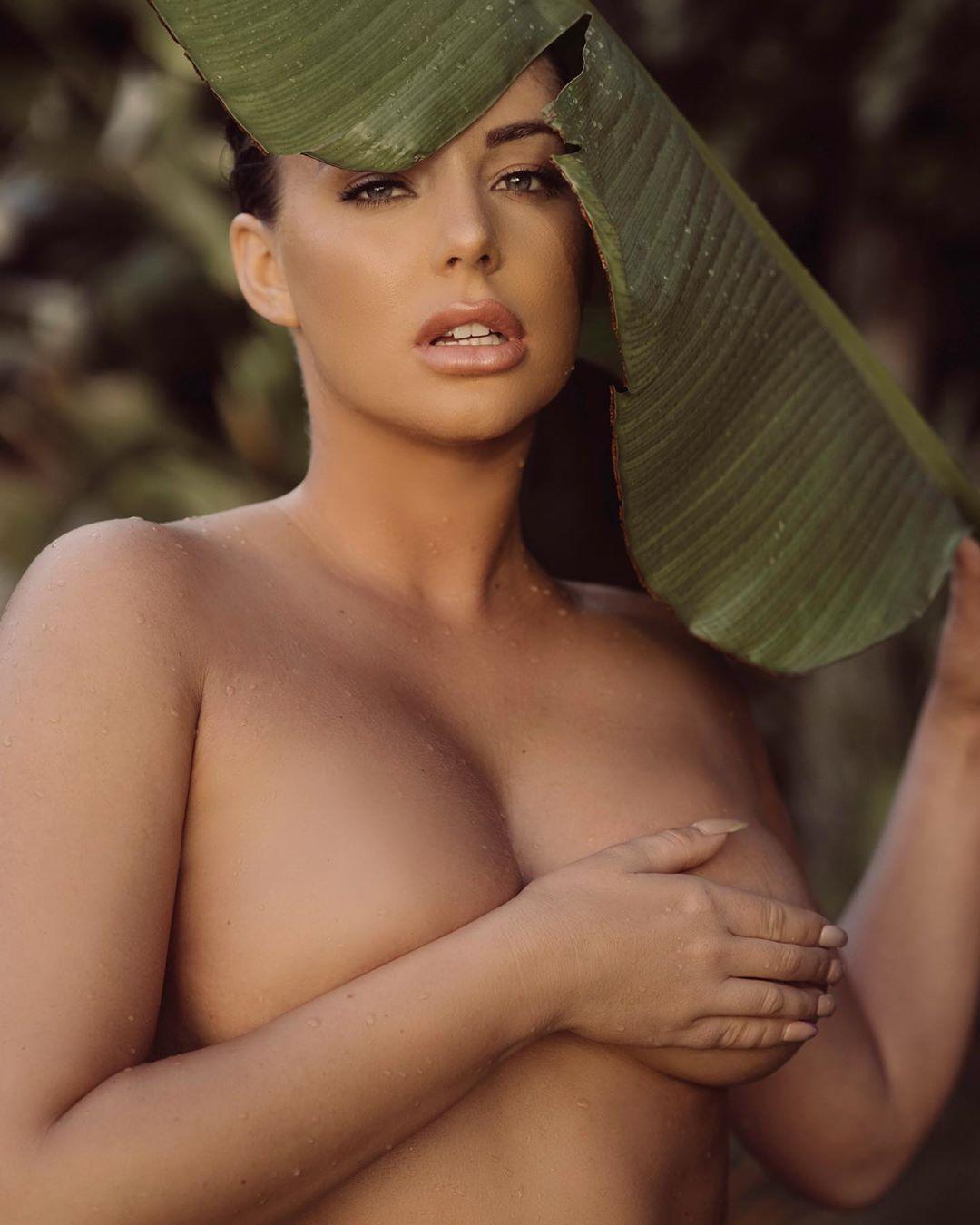Lauren York Nude
