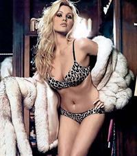 Shanna Moakler in a bikini