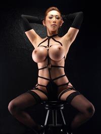 Sakura Sena - breasts