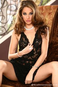 Jenna Haze in lingerie
