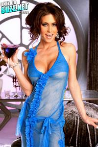 Jessica Jaymes in lingerie