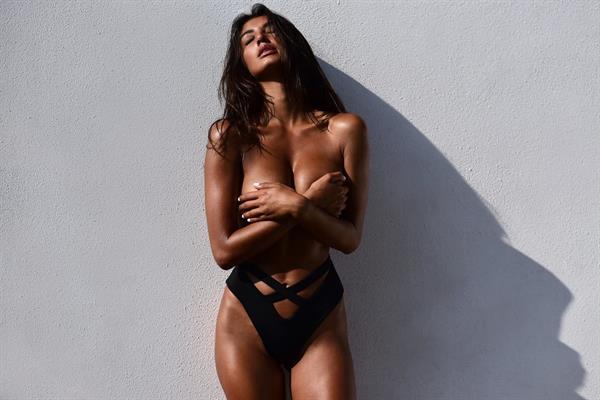 Nathalya Cabral