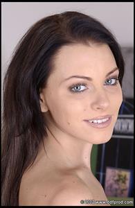 Claudia Jamsson
