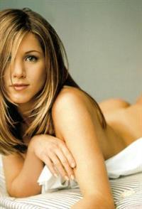 Jennifer Aniston - ass