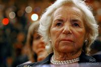 Ethel Kennedy