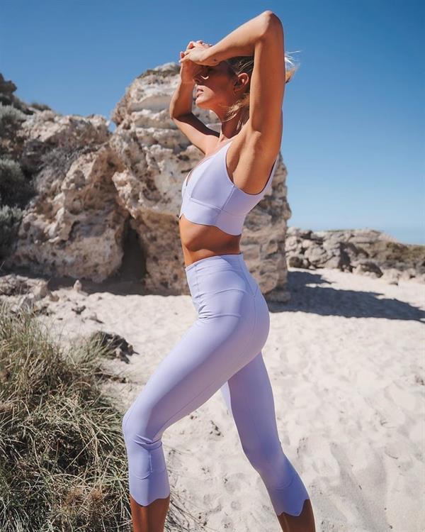 Amanda Bisk