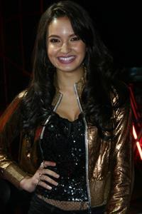 Sarah Lahbati