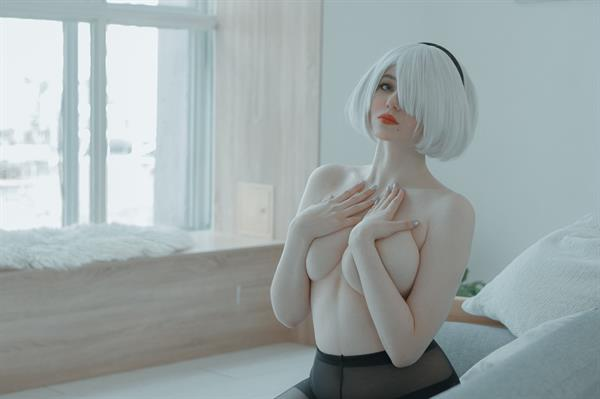 Alina Becker