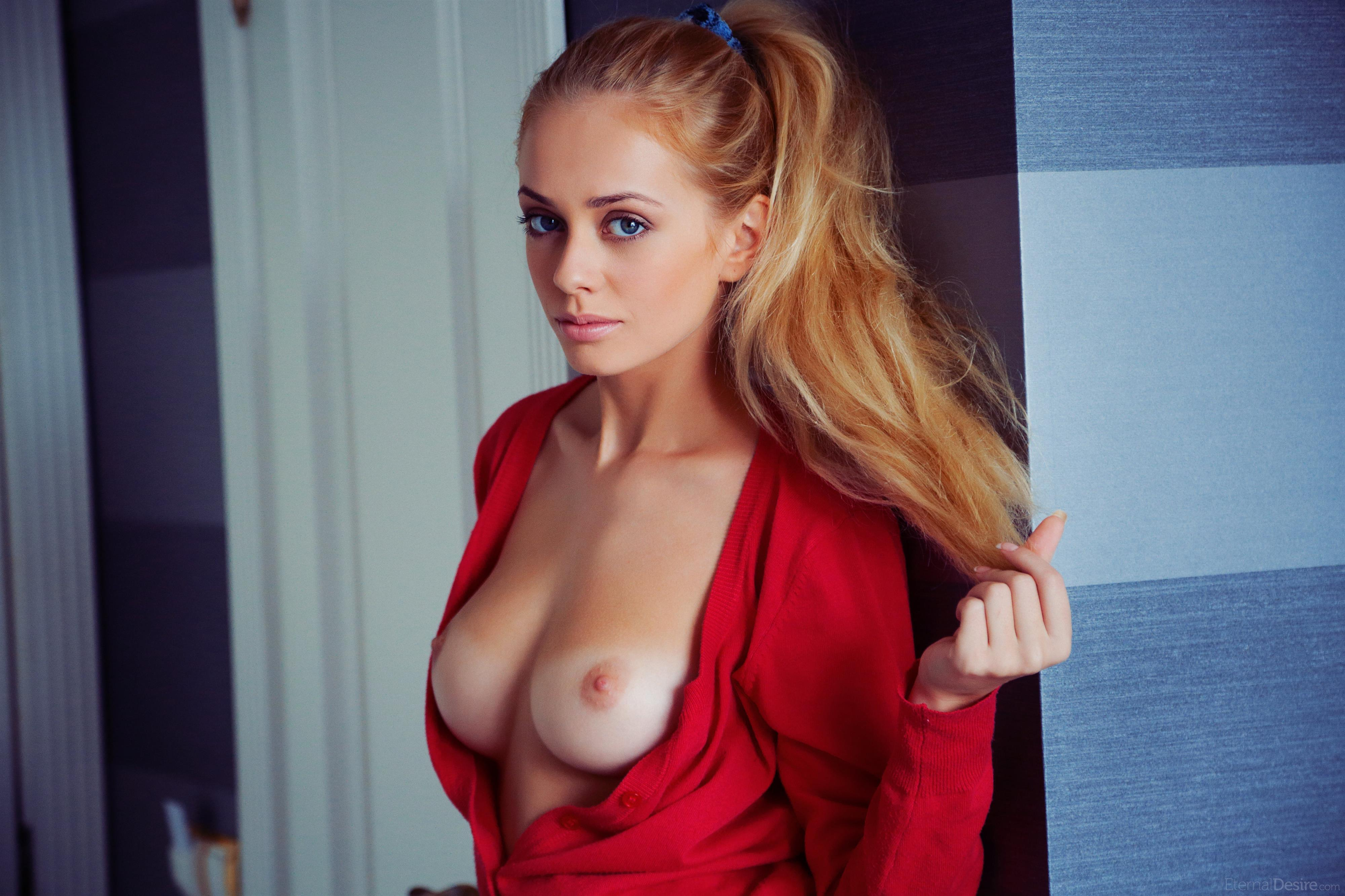 Playboy plus chandler south kitchen nude 1