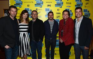 Olivia Wilde 'The Incredible Burt Wonderstone' screening at 2013 SSW in Austin, Texas 3/8/13