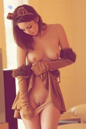 Anonymous - breasts