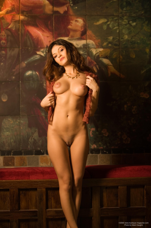 Сексуальные богини картинки 19 фотография