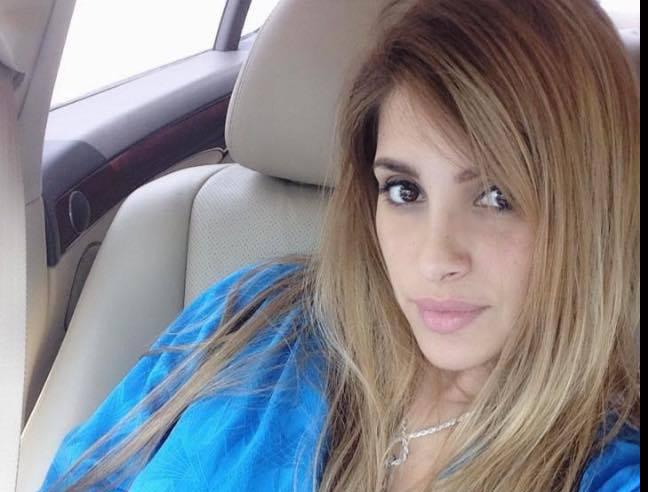 Bridget Olinda Garcia