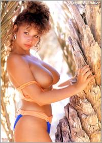Maria Whittaker - breasts