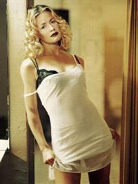 Elisabeth Shue in lingerie