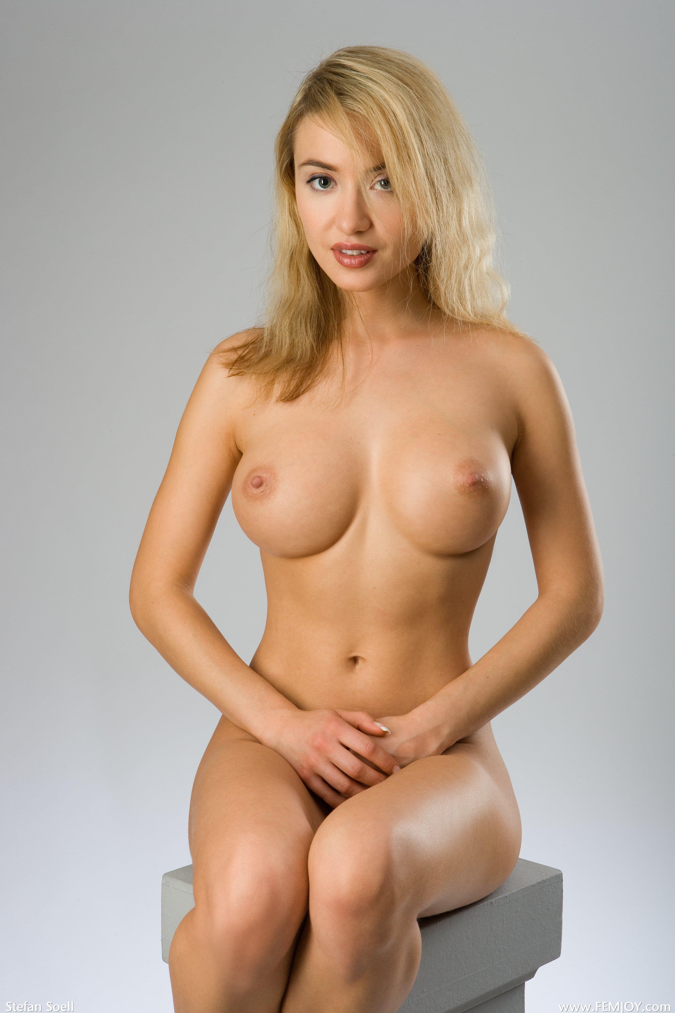 May Nude