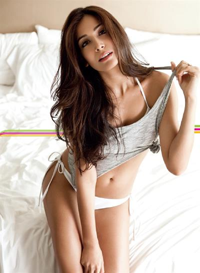 Monica Dogra