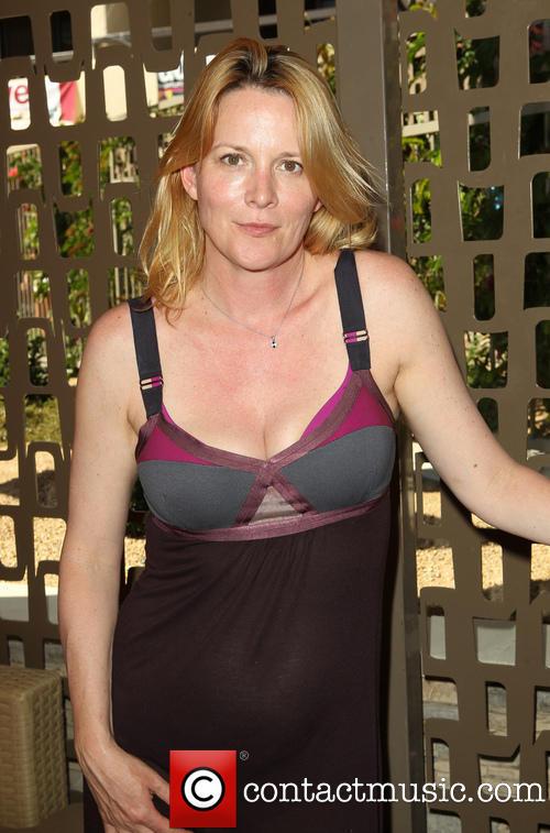 Laurel Holloman