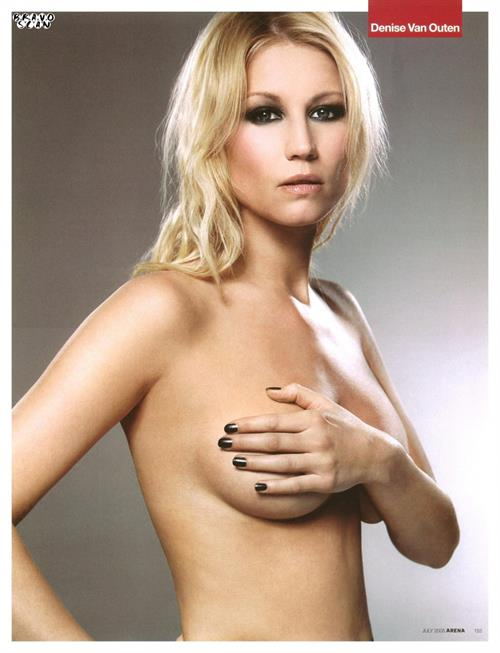 Denise Van Outen Nude - 1 Pictures Rating 87110-2513