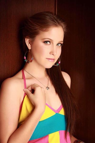 Natasha Dupeyrón