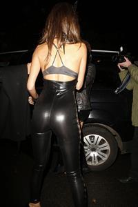 Nicole Scherzinger - ass