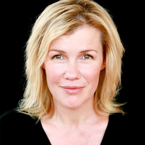 Robyn Malcolm