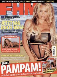 Pamela Anderson in a bikini